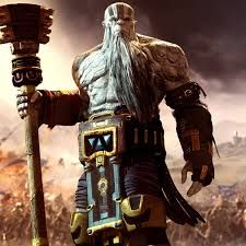 Znalezione obrazy dla zapytania dawn of titans