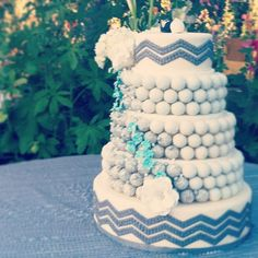 cake ball cake! Congratulations to Brooke and Alex, the beautiful couple we got the honor of building a grand cake ball cake for today. We teamed up with our rad peeps at 2 Sweet Cake Boutique for the cutting cake on top. We are grateful ballers for rad like this. www.cakeballers.com #thecakeballers #cakeballers #cakeballer #baller #weddingday #weddingcake #brideandgroom #ballersgetballin #cakeballcake #cakeballs #herecomesthecake #eat #treats #sweets #yumyum #lucky