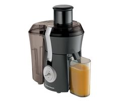 Hamilton Beach - Big Mouth Pro Juice Extractor (67650) - Larger Front