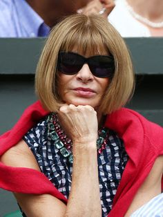 Want to Hang Out With Anna Wintour? It'll Cost You Major Money via @WhoWhatWear