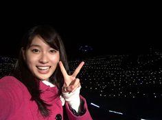 たくさんの心と一緒に!|土屋太鳳オフィシャルブログ「たおのSparkling day」Powered by Ameba