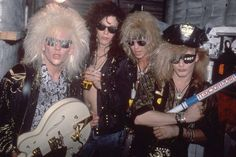 F*ckin Glam Master Poison The Band, Bret Michaels Band, 80s Hair Bands, Glam Metal, Music Stuff, Golden Age, Hard Rock, Rock N Roll, Heavy Metal