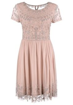 Frock and Frill Cocktail dress / Party dress - blush for £115.00 (18/02/15) with free delivery at Zalando