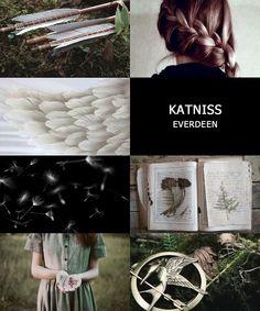Katniss Everdeen #THG