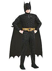 Batman The Dark Knight original Déguisement Enfant