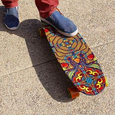 ⚠️LINK IN BIO⚠️  Enter to Win Aluminati's New Bullnose Skateboard⠀  A 30 inch deck inspired by vintage cruisers with concave and channels for a better ride🏄♀️🏄🏻