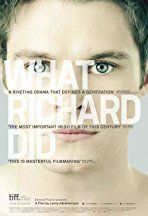 Watch What Richard Did online for free at HD quality, full-length movie. Watch What Richard Did movie online from The movie What Richard Did has got a rating, of total votes for watching this movie online. Watch this on LetMeWatchThis. Irish Movies, Hd Movies, Movies To Watch, Movies Online, Movies And Tv Shows, Movie Tv, Films, Film Watch, Gold
