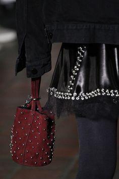 Alexander Wang | Paris Fashion Week | Fall 2016
