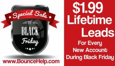 $1.99 Business Leads For Lifetime Account Plus 7 Days Free Leads http://wu.to/bESonu