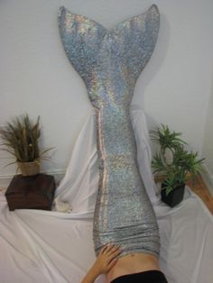 MBM Adult Swimmable Mermaid Tails by Miamibeachmermaids on Etsy, $195.00