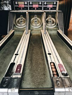 Hang on Lounge Swings and play some Skee Ball at this New San Diego Brewery, Viewpoint Brewing Co. in Del Mar. Arcade Machine, Vending Machine, Skee Ball, Ultimate Man Cave, Penny Arcade, Retro Arcade, Ol Days, Small Paintings, Outdoor Games