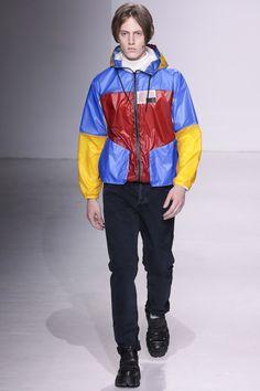 Patrik Ervell Spring 2018 Menswear Fashion Show Collection