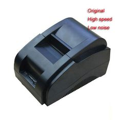 [Visit to Buy] high speed original USB port 58mm thermal Receipt printer Low noise mini Pos printer wholesale #Advertisement