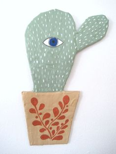 Etsy Shop to Like: Kim Baise's Mobiles and Other Creations