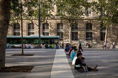 Place de la République | TVK
