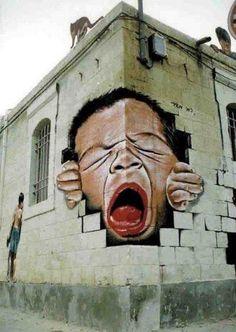 Mural / Pictati