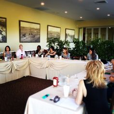 Business networking at it's finest! Come join us next week! #sandiego #networking #businessreferrals #businessnetworking #businesstips #referrals #referralgroup #referralnetworking #riverwalkgolf #sdrefnet #productivelearning