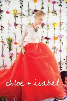 #chloeandisabel #Photography #Style  <3 xoxo, Dia Thomas #LiveChic https://www.chloeandisabel.com/boutique/livechic