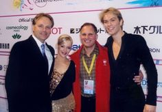 DC uses chiropractic to help ice dancer compete at 2012 World Figure Skating Championships