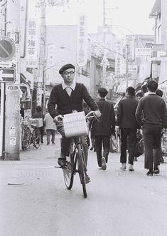 Osamu Tezuka #手塚治虫 (c)文藝春秋