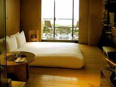 Guest Room Futon Design Ideas