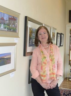 Patrica Hutton Galleries, Supporting Sponsor & Committee Member of #artdays #bucksarts #doylestown