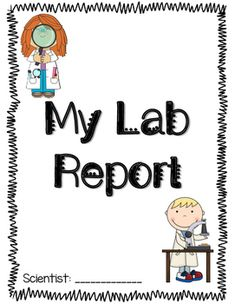 Lucy Calkins Information Writing Lab Report Template  Writing Lab