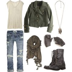 ★☆☆★ anna outfits fall winter