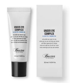 Baxter of California Under Eye Complex For Men