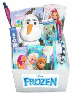 Disney Frozen Ultimate JUMBO Gift Basket - Perfect for Easter, Birthdays, Christmas, or Other Occasion Artistix Designs Gift Baskets,http://www.amazon.com/dp/B004QK4AKQ/ref=cm_sw_r_pi_dp_KMPqtb00BJGPS4QE