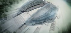 Sochi 2014 Winter Olympic & Paralympic Games - POPULOUS
