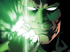 """Green lantern is gay.  Green Lantern was also black once, now he is gay.  It seems if you need to try something """"edgy"""" in the world of DC comics Green Lantern is your guy.  Next go around he is going to be a transexual mormon who works as a fund manager for JP Morgan.   Now THAT is edgy."""