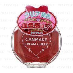 Buy Canmake Cream Cheek (