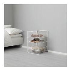 Säilytysjärjestelmät & -kalusteet - IVAR-järjestelmä - IKEA