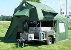 Building an expedition trailer from a Bauer 1.5ton trailer - Page 3 - Mercedes-Benz Forum