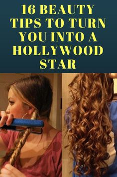 This will help you Just twist part of your hair, and slide a hair along it. Curls For Long Hair, Long Hair Tips, Easy Hairstyles For Long Hair, Short Hair Updo, Little Girl Hairstyles, Twist Hairstyles, Curl Long Hair, Amazing Hairstyles, Hair Twist Styles