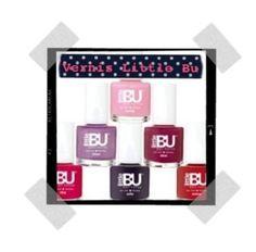 Little Bu safe nail polish for kids