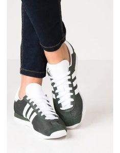 timeless design 24366 2bde4 adidas Originals COUNTRY OG - Trainers - utility ivy white   540PF