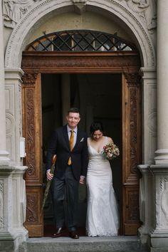 Wedding and Portrait Photographer in Switzerland, Hochzeitsfotograf Schweiz Wedding Vows, Wedding Dresses, Grey Clouds, Beautiful Hotels, Ceremony Decorations, Destination Wedding Photographer, Newlyweds, Portrait Photographers, Beautiful Dresses