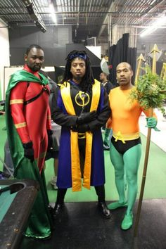 311 Best African American Cosplayers Images Drawings