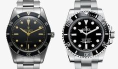 """Point/Counterpoint: Are Vintage Watches Worth It? Watch experts battle it out! See more, take our poll, and weigh in in the comments on aBlogtoWatch """"Welcome to Point/Counterpoint, a new aBlogtoWatch column where two of our resident horological aficionados duke it out over a point of contention. Today, we've got Ariel Adams and James Stacey who will spar over the value of buying a vintage watch. Ariel says forget it when it comes to vintage, while James sees merit in the adage 'old is…"""