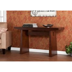 Upton Home Farrington Console/ Sofa Table | Overstock.com Shopping - Great Deals on Upton Home Coffee, Sofa & End Tables