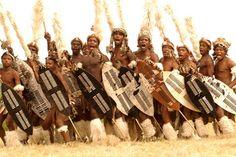 African Ethnic Groups List