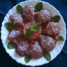 Peras Al Vino. Recipes, Recetas, Food, Cocina, Gastronomía...