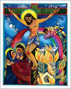 """Tower of Strength 