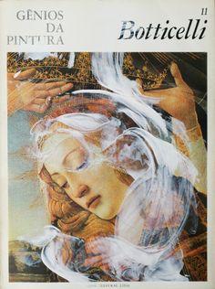 Tássia Bianchini - botticelli