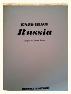 Enzo Biagi, Russia
