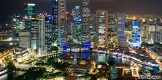 10 reasons we love Singapore | CNN Travel #sg50