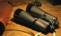 """CBS Beck Kassel planet 22 x 80. number 190493. 1960's top handheld bigeye. The most poverfull german handheld binoculars that was build. This are the top model of 22X named """"Planet"""". Beside the serie of 3 binoculars counted 11X and 15 X magnification."""