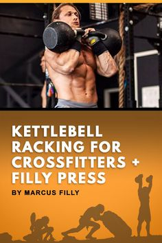 This weeks kettlebell tip is provided to you by none other than CrossFit athlete Marcus Filly from Revival Strength. Marcus is going to talk and demonstrate how to properly rack/hold…View Post Kettlebell Deadlift, Kettlebell Circuit, Kettlebell Training, Kettlebell Challenge, 30 Day Workout Challenge, Kettlebell Benefits, Fitness Photoshoot, Boxing Workout, Training Center